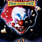 """Killers Klowns from Other Space"": La reseña de pastelazo."