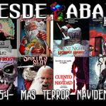 D.A. 154- Mas Terror Navideño!