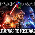 D.A. 155- Star Wars: The Force Awakens!