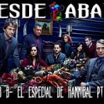 D.A. 158 B- El Especial De Hannibal Pt 2