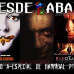 D.A. 158 A- El Especial De Hannibal Pt 1