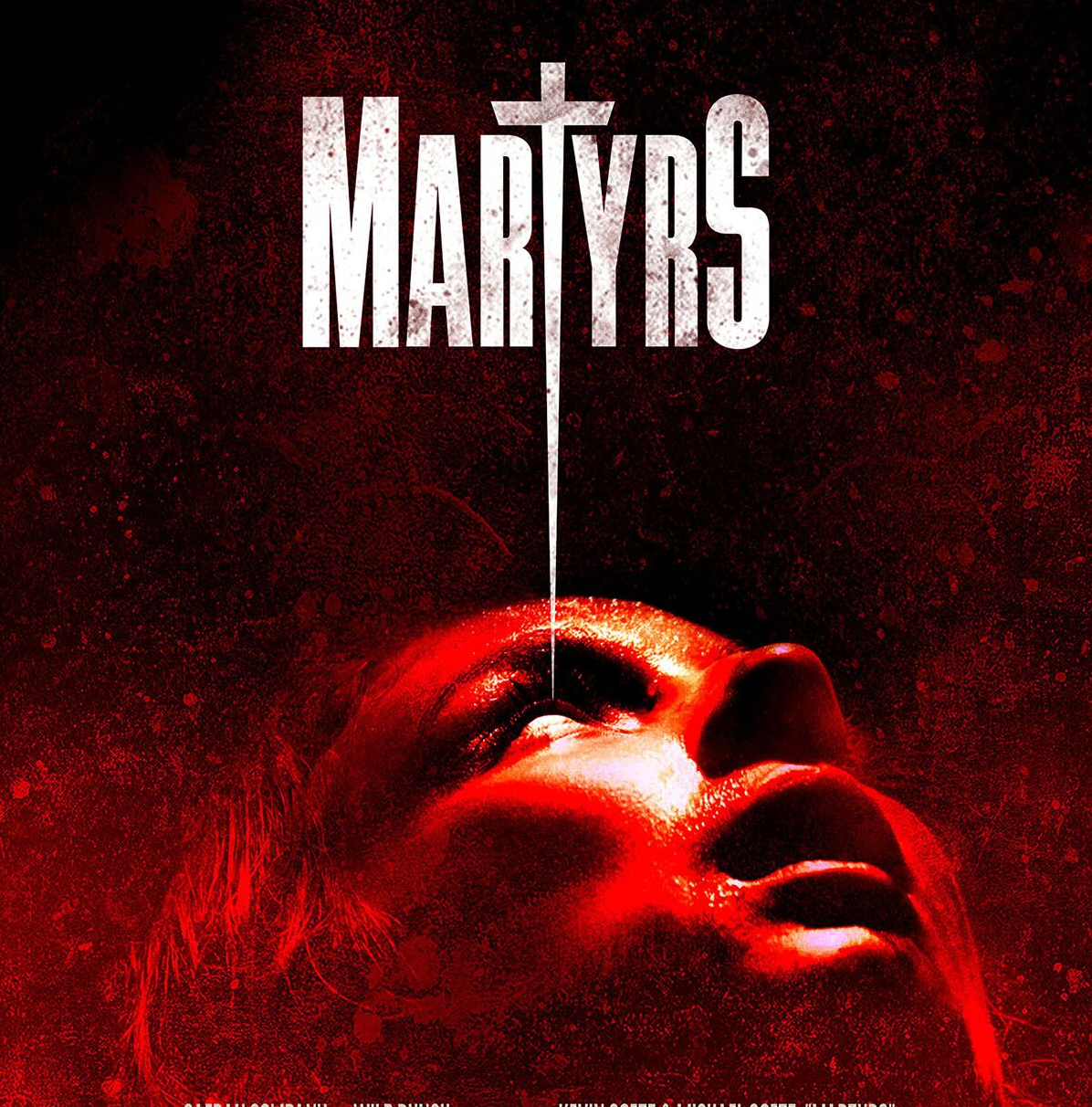 MARTYRS- rr