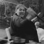 """Pre Vis Action: """"The Raid"""" + Samurais? Si, por favor!"""