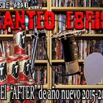 D.A. Ranteo Ebrio #7- El After de año nuevo 2015-2016