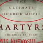 """El remake de """"Martyrs"""" ¿Vale la pena? Lean o Escuchen y juzguen!"""