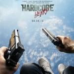 """El segundo trailer de """"Hardcore Henry""""!"""
