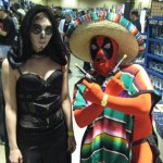 Long Beach Comic Expo 2016: Photo Gallery  2