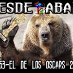 D.A. 163- El de los Oscars 2016