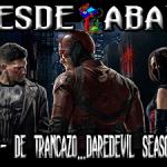 D.A. 166- De Trancazo… Daredevil Season 2