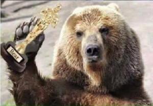 bear oscar