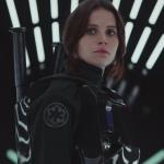 """El teaser de """"Rogue One""""; El nuevo filme de Star Wars."""