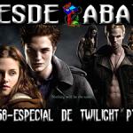 D.A. 168- Especial de Twilight pt 1