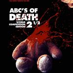 """Drafthouse Films lanzará """"Abc's Of Death 2.5"""" (No 3) en Vimeo."""