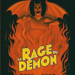 "From Fantasia 2016:  ""La Rage du Démon"""