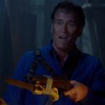 """Ash Vs Evil Dead"" Trailer de la 2da temporada."