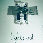"""Lights Out"" Reseña con luz prendida, pero sin spoilers."