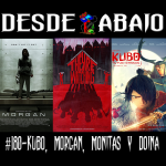 D.A. 180- Kubo, Morgan, Monitas y Doina
