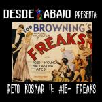 Reto Kosnar S02E16- Freaks