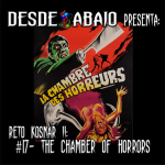 Reto Kosnar S02E17- The Chamber Of Horrors
