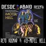 Reto Kosnar S02E21- Motel Hell