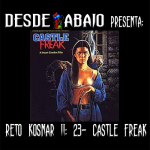 Reto Kosnar S02E23- Castle Freak