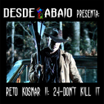 Reto Kosnar S02E24- Don't Kill It
