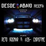 Reto Kosnar S02E26- Christine