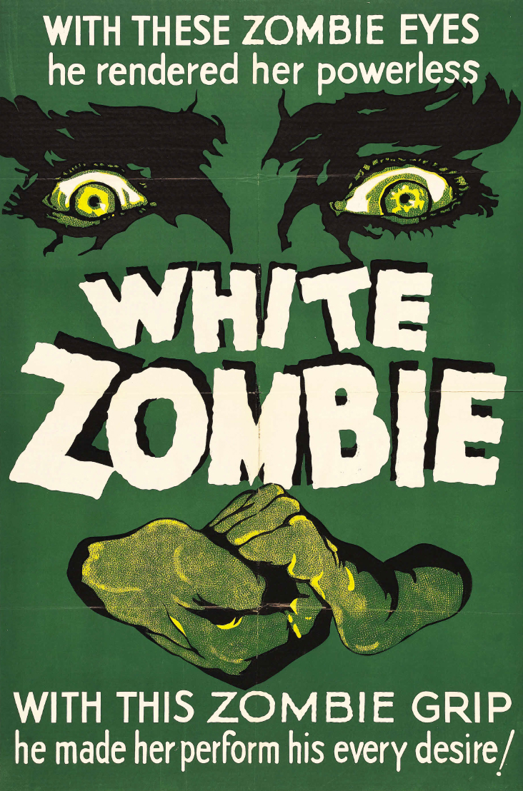 White_Zombie_Poster