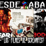 D.A. 187- Los Filmes De ScreamFest 2016!