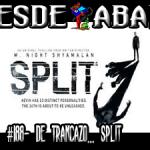 D.A. 188- De Trancazo… Split