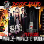D.A. 189- Inmorales, Inmortales e Innombrables.