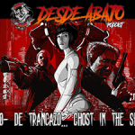 D.A. 190- De trancazo… Ghost In The Shell