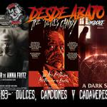 D.A. 193- Dulces, Canciones y Cadáveres!