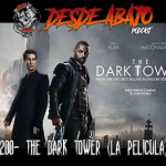 D.A. 200- The Dark Tower (La Película)
