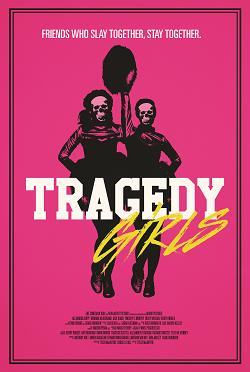 Trage poster