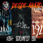 D.A. 204- ScreamFest 2017