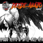 D.A. 206- Refrito 01: Battle Angel Alita