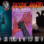 D.A. 208- Los filmes de AFI FEST 2017 (v 2.0)