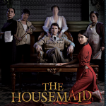 """The Housemaid"" unlocks forbidden passions and vengeful ghosts."