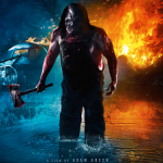 """Victor Crowley""…  A nice bloody return to the swamp!"