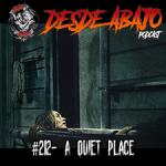 D.A. 212- A Quiet Place
