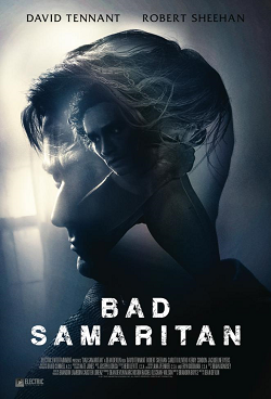 Bad Samaritan mini