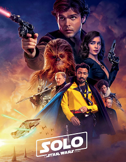 Solo Old poster crop