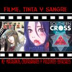 Filme, Tinta Y Sangre #2- Matasanos, Chupasangres y Polizontes Espaciales