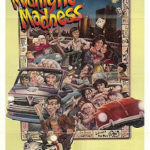 Reseña De Polilla; «Midnight Madness»