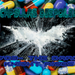 Cápsulas Despoiler #03- The Dark Knight Rises