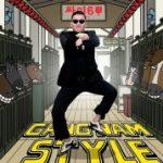 Gangnam Style para el Fan 80ero!