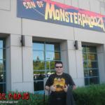Y empezamos… «Son Of Monsterpalooza» 2012