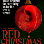 From Fantasia 2016: «Red Christmas»
