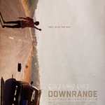 From TIFF 2017: DOWNRANGE